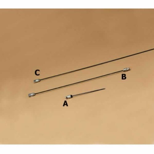 Review Of Chimney 23651 0.25 x 1 Foot Steel Starter Rod