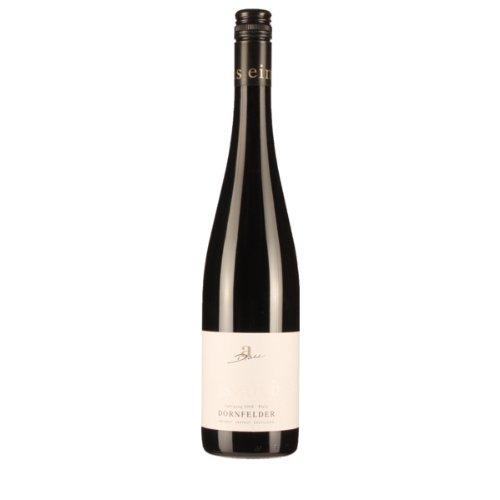 Weingut Diehl 2018 Dornfelder Rotwein QbA trocken (015) Edesheimer Rosengarten 0.75 Liter