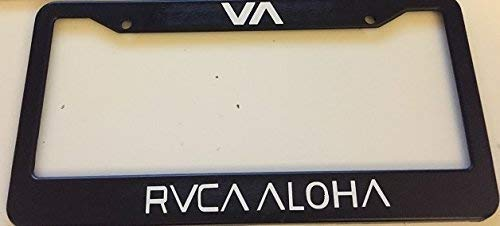 mma license plate frame - 4