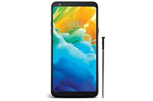 LG Stylo 4+ 32GB AT&T Unlocked Phone w/ 16MP Camera - Black (Renewed)
