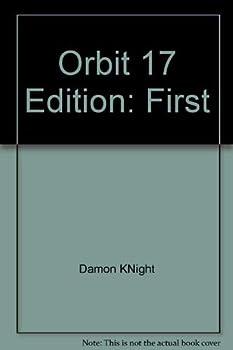 Orbit 17 - Book #17 of the Orbit