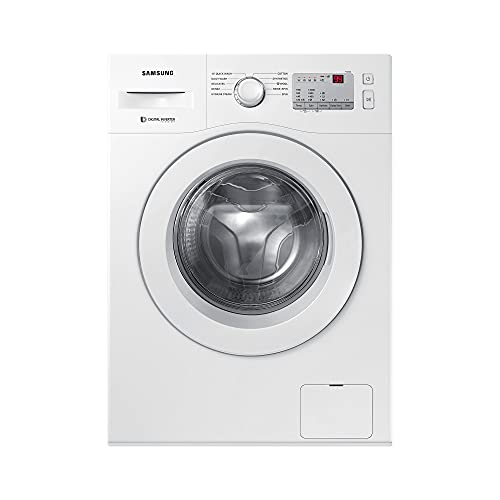 Samsung 6.0 Kg Inverter 5 Star Fully-Automatic Front Loading...