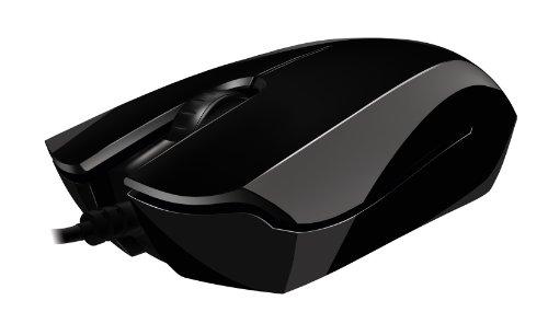 Razer 00360500-R3M1 Abyssus Mirror Edition Mouse, Nero
