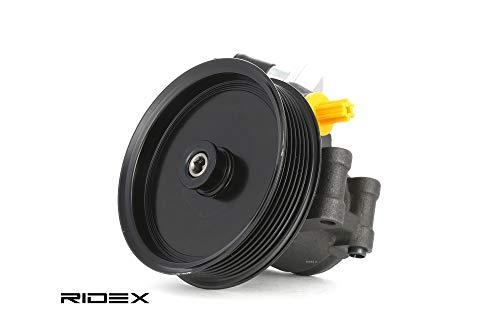 Preisvergleich Produktbild Ridex 12H0021 Hydraulikpumpe,  Lenkung