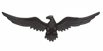 Best cast iron eagle Reviews