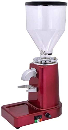 GaoF Tragbare Espressomaschine, die Mahldicke kann frei eingestellt Werden, geeignet für alle Kaffees, handbedient über den Kolben, geeignet für Reisen und Küche Energie sparen