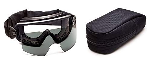 Smith Elite Outside The Wire (OTW) Asian Fit Goggles