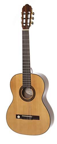 Gewa Guitarra Clásica Pro Arte GC-Senorita, 7/8 Tamaño, Modelo para zurdo, Made in Europa