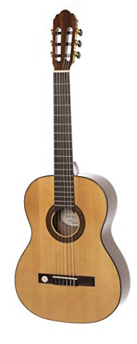 Gewa klassieke gitaar Pro Arte GC-Senorita, 7/8 maat, links, Gemaakt in Europa