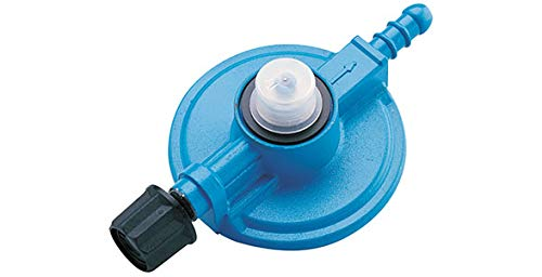 ALTIGASI Druckregler Original CAMPINGAZ für BOMBOLE Blau Modell 901/904/907/909