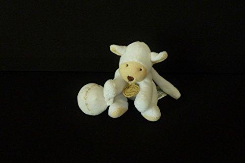 Doudou et Compagnie Doudou Mini Mouton Mon Premier Doudou Neuf 1780793 41