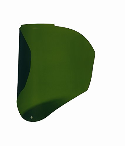 Honeywell 1011628 Bionic Face shield Repl. Visor Pc Shade 3