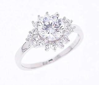 Silver MAXEVAN Ring 31925