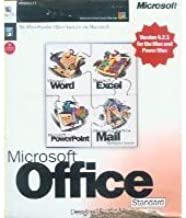 Microsoft�� Office for the Macintosh, Version 4.2.1