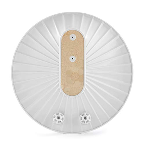Gjyia Mini lavavajillas ultrasónico multifunción USB Recargable Limpiador de Frutas