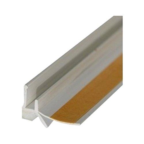 Anputzleiste 6 mm, Lippe/Krt a 30 Stäbe x 2,4 m