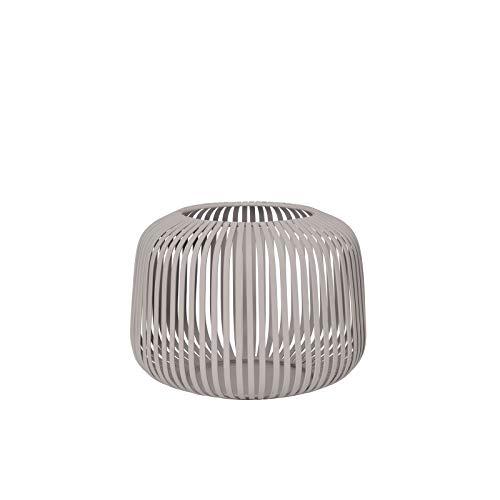 Blomus LITO - Farol XS con recubrimiento de polvo (10 cm)