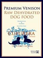 【正規輸入品】CUPURERA(クプレラ)エクストリーム プレミアム ベニソン・ドッグフード200g