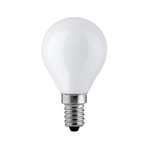 Paulmann 106.21 Tropfenlampe Backofen 25W E14 300° Glas Opal 10621 Leuchtmittel