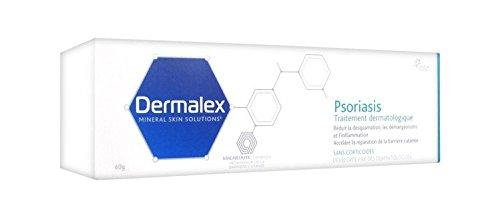 Dermalex Psoriasis crème 60g