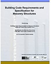 ACI 530-11 Building Code Requirements and Specification for Masonry Structures