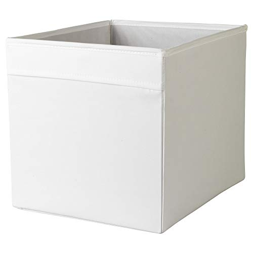 IKEA DRONA ボックス ホワイト 33×38×33cm 70262828