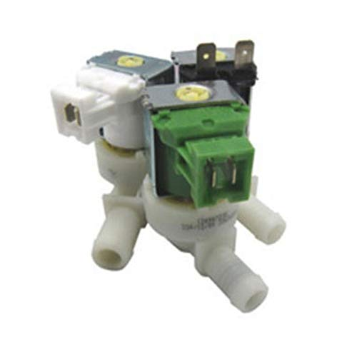 ELECTROVÁLVULA ZANUSSI para Lavadora 3 VÍAS. FER62ZN3006