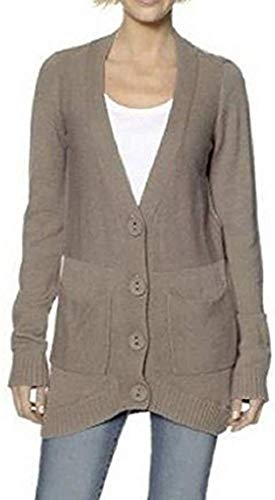 Boysens Long Strickjacke s in Camel Gr. 36/38