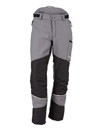 KOX Duro 2.0 Schnittschutzhose, Grau, Größe 106 schlank und groß