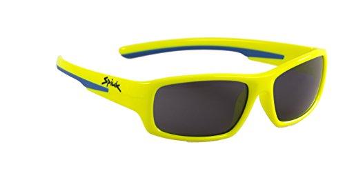 Gafas de sol amarillas para niños