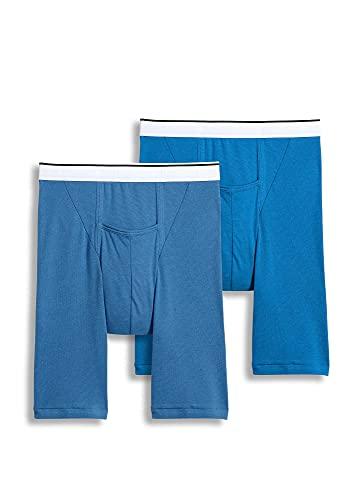 Jockey Men's Underwear Pouch Midway...