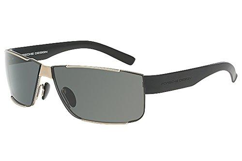 Porsche Design Hombre gafas de sol P8509, B, 64
