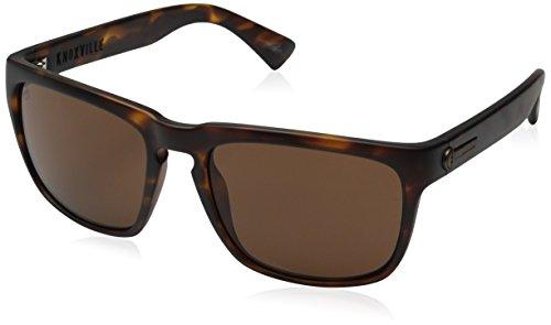 Matte Tortoise Shell Brown / Bronce Knoxville Gafas de sol...