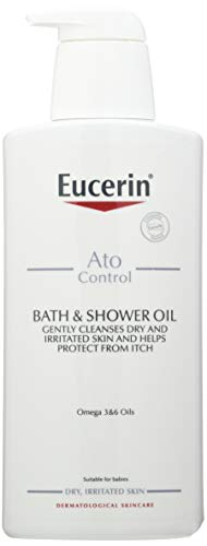 EUCERIN Atocontrol Cleansing Oil, 400 ml