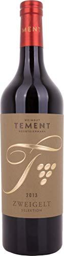 Tement Zweigelt Selektion 2013 12,5% - 750 ml