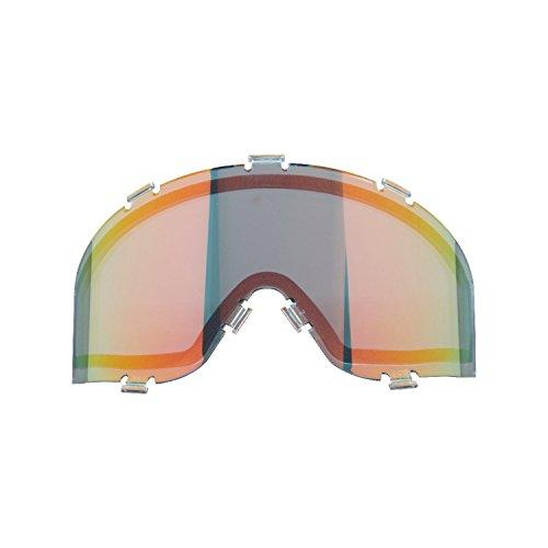 JT Paintball Thermalglas Maskenglas Spectra Maske, Hi Def