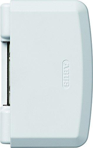 ABUS Scharnierseitensicherung TAS112, weiß, 26116