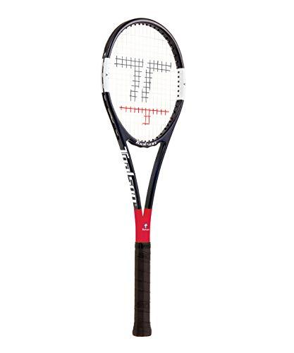Toalson Sweet Area 320g Training Tennis Racquet Unstrung