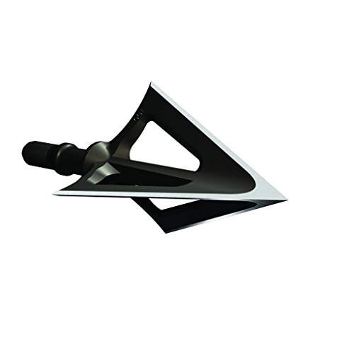 G5 Outdoors Carbon Steel Premium Broadheads