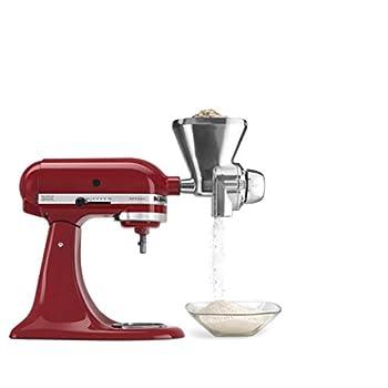 Best kitchenaid grain grinder Reviews