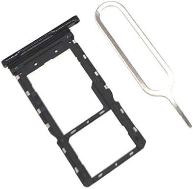 PHONSUN Replacement Sim Card Tray Holder for Overseas parallel import Baltimore Mall regular item Motorola Mo SD