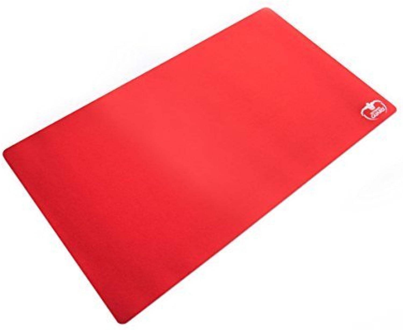 PlayMat, Monochrome Red by Lion Rampant Imports Ltd