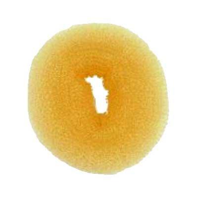 Knotenring klein, ca 8 cm, Farbe hell, hell, klein,