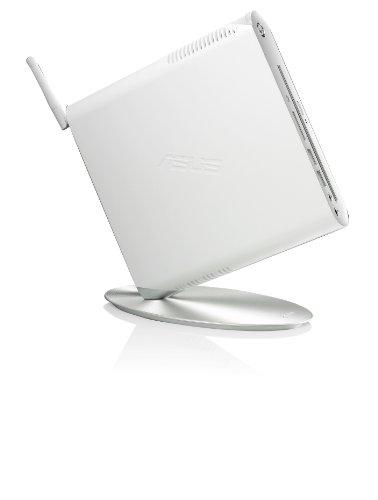 AsusTek EEE Box EB1501P-W024E Desktop-PC (Intel Atom D525, 1,8GHz, 2GB RAM, 250GB HDD, NVIDIA ION 2, DVD, Win 7 HP)