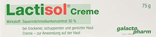 Galactopharm Lactisol Creme, 75 g