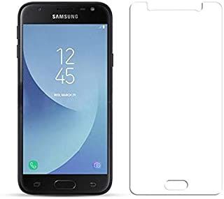 واقي شاشة من الزجاج المقوى لهاتف Samsung Galaxy Grand Prime Pro (2018)