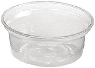 Huhtamaki Cl743Portion Pot, 50ml, clair (lot de 50)