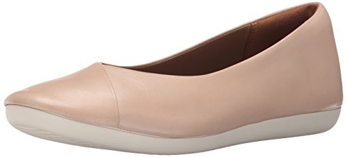 Clarks Women's Feature Fest, Blush, 8.5 M US