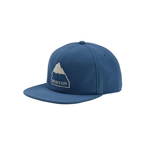 Burton Herren Cap TACKHOUSE HAT, Größe:OneSize, Farben:Mood Indigo