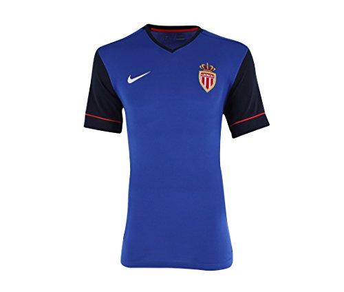 2014-2015 Monaco Away Nike Football Shirt